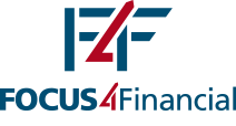 Focus 4 Financial Logo